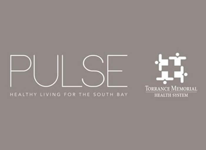 Logo of Pulse Torrance Memorial magazine