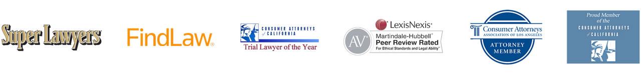 award winning lawyers personal injury estate law