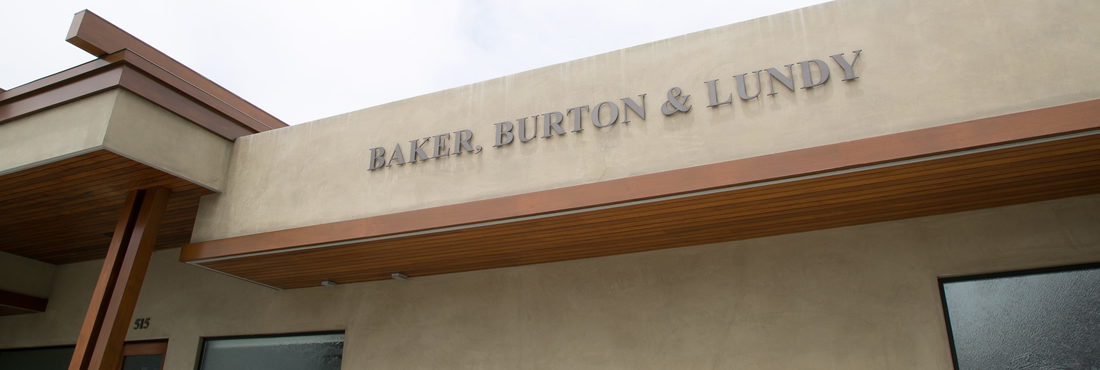 Baker Burton & Lundy, Attorneys