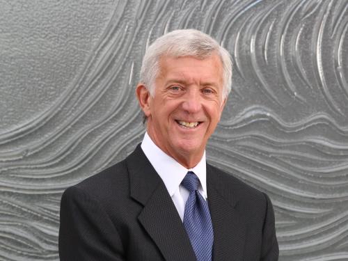 Kent Burton, Mediator