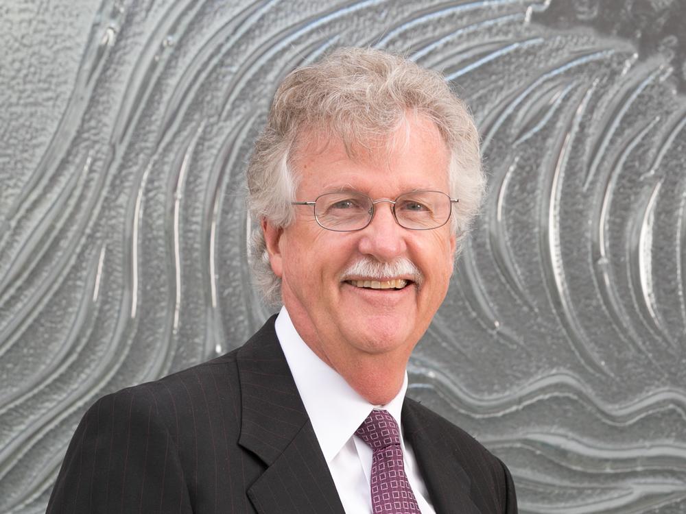 Brad Baker, Mediator